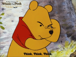 Photo courtesy of Winnie the Pooh Friendship Gallery