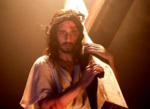 slp - faustina - jesus - cross