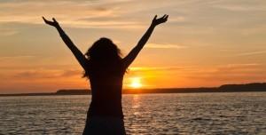 Christian-Woman-Praying