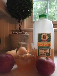 Fuhrmans Cider! Fresh pressed in Erie, Pa