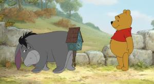 Winnie-the-Pooh-clock