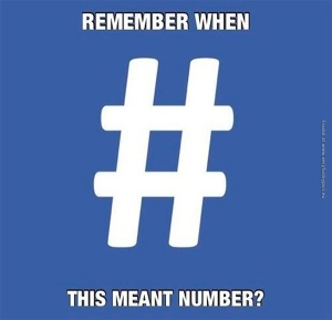 funny-pics-remember-when-hashtag-meant-nymber