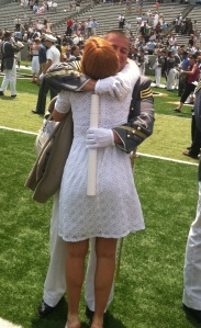 West Point Graduation 2012