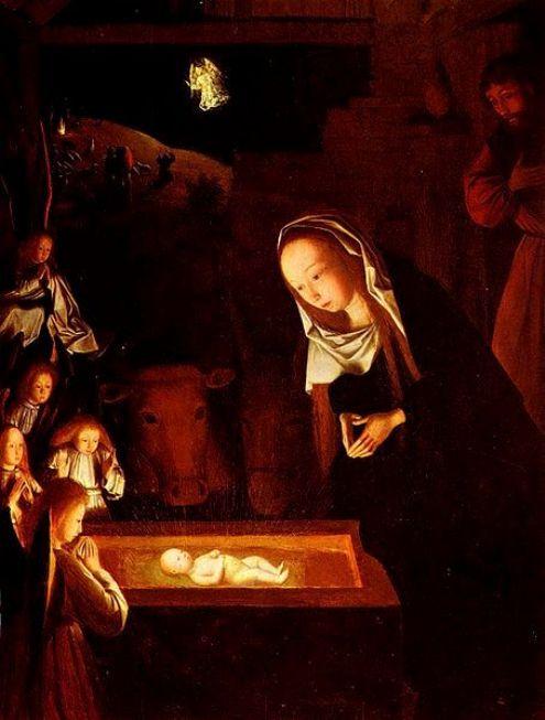 1490aboutGeertgen_tot_Sint_Jans_002Jesesassourceoflight