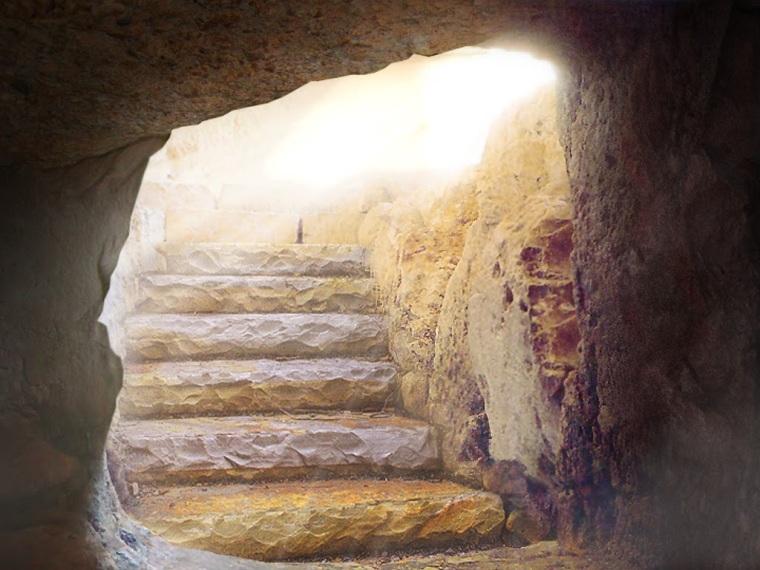 jesus tomb 2